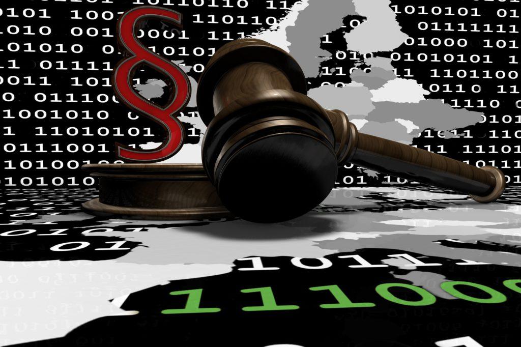 Datenschutz Informationen BDSG