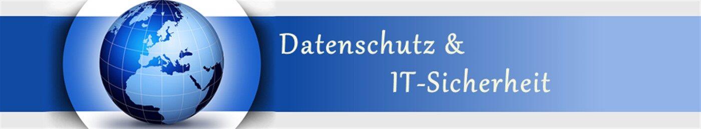 Datenschutz Informationen