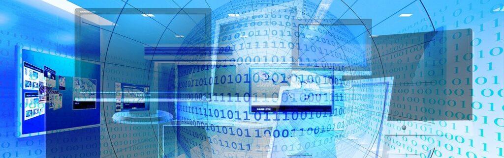 Datenübermittlung in Drittländer