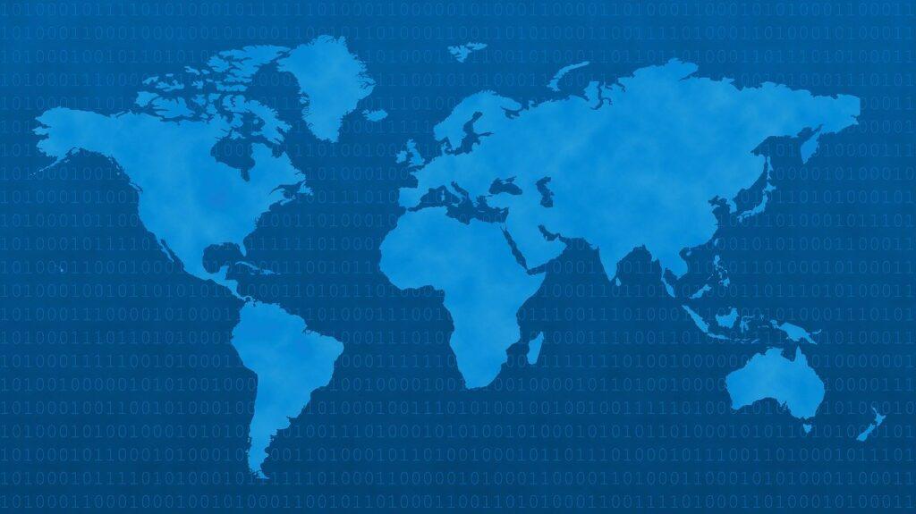 Datenübermittlung USA nach DSGVO